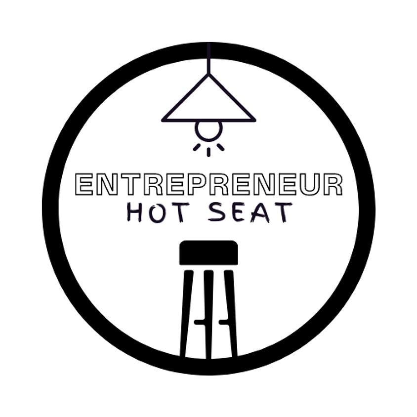 RSBA Entrepreneur Hot Seat #3