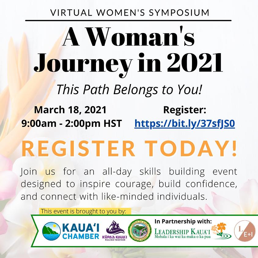 Womens Symposium
