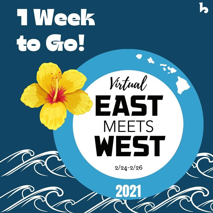 East Meets West | BlueStartups