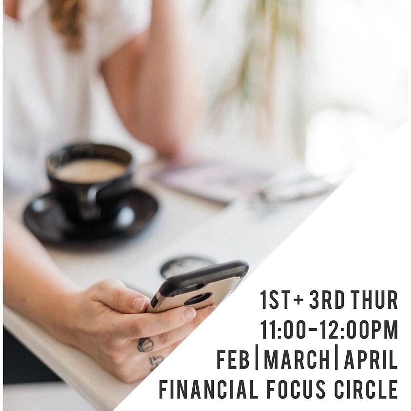 LEI Circle   Financial Health