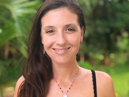 Jessyca D of Kaua'i Massage Experience