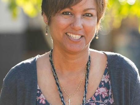 Mahina Anguay, Principle of Waimea Highschool