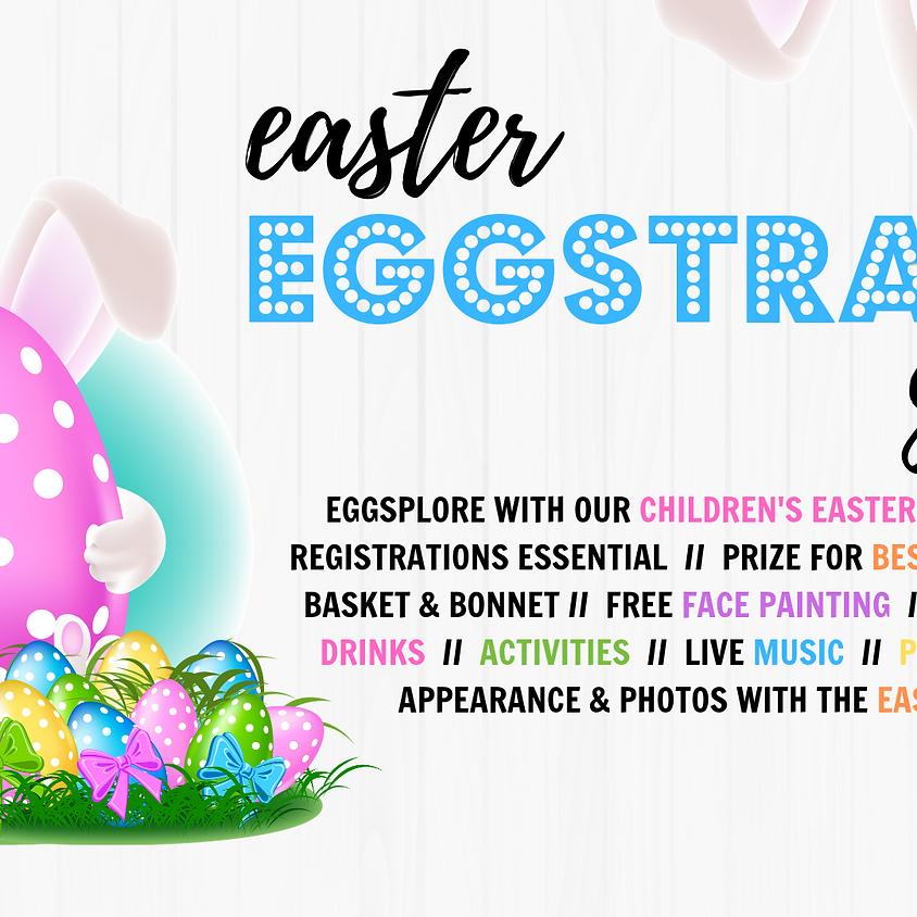 Easter Eggstravagana