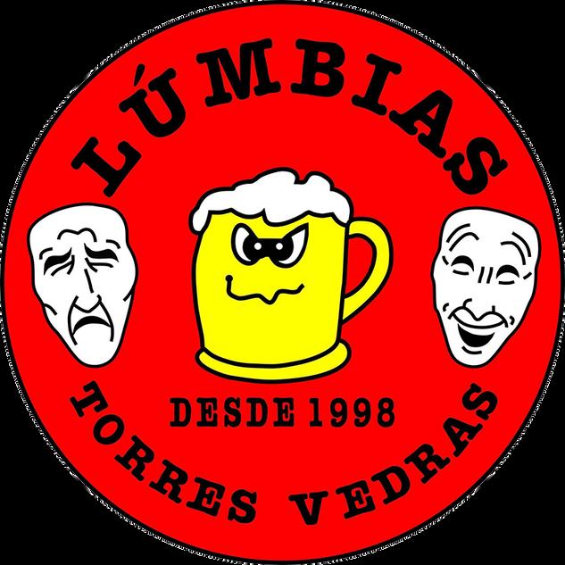 LÚMBIAS GRUPO CARNAVALESCO