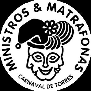 MINISTROS E MATRAFONAS