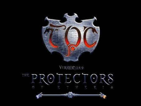 The Protectors Casting