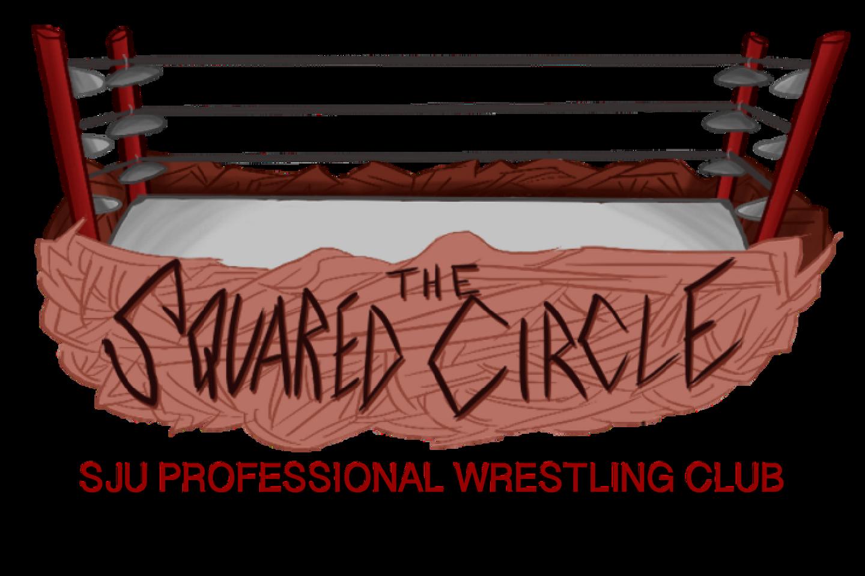 SJU Squared Circle Logo