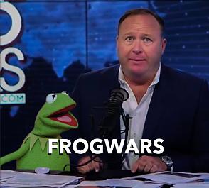 frogwars