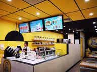 Commercial Shop fit Northbridge