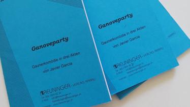 Ganoveparty