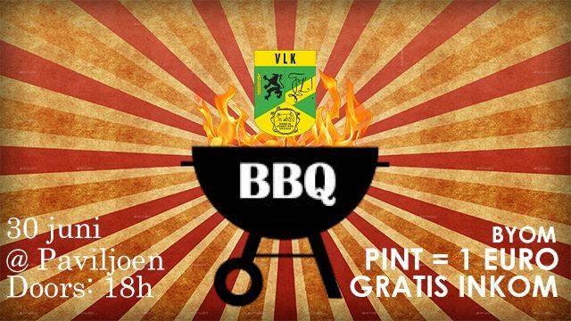 VLK BBQ - 30/06/2018