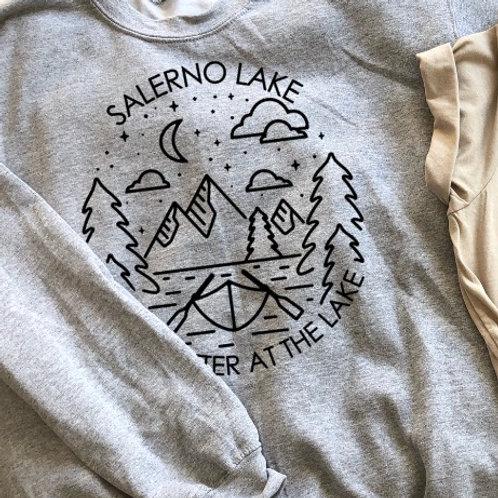 LAKE CREW