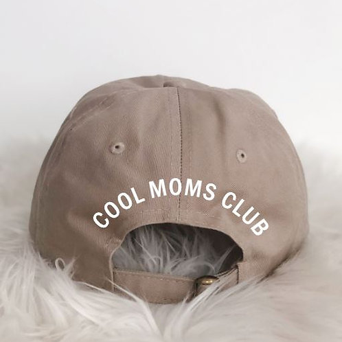 Cool Moms Club Hat