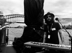 New Years Eve - Sydney