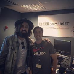 BBC Somerset