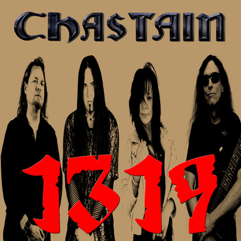 CHASTAIN - 1319