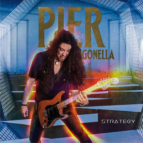 REVIEW / INTERVIEW - PIER GONELLA - STRATEGY