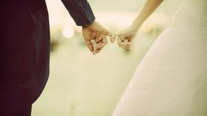 UN MARIAGE AVEC DIEU ET SANS DIEU
