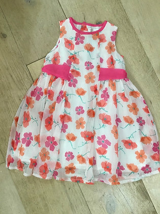 12-18 month pretty summer dress