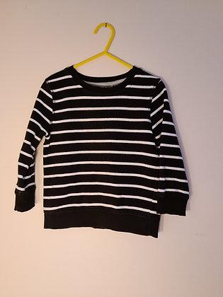 George Striped Sweat Shirt (age 2 - 3)