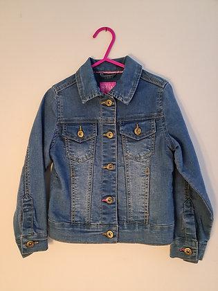 Joules Denim Jacket (Age 4)