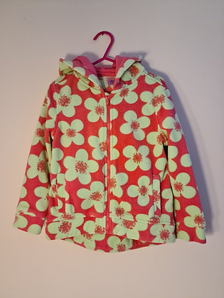 F&F Soft Hooded Fleece (Age 3 - 4)