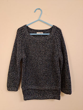 Next Sparkly Knit Jumper (Age 5)