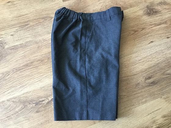 School shorts age 10 M&S