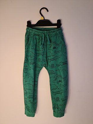 George Green Dinosaur Joggers (age 2 -3)