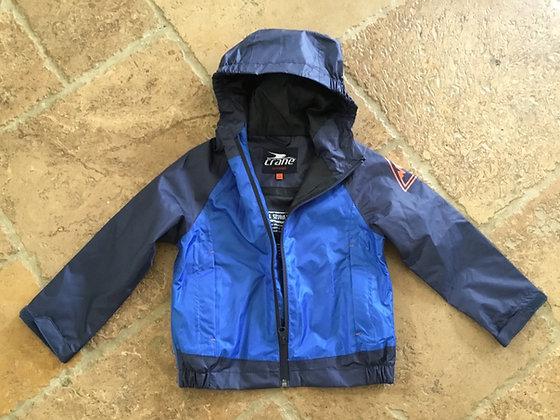 3-4 shower proof lightweight jacket