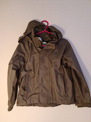 Trespass Waterproof/Windproof Jacket (Age 2 - 3)