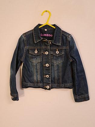 Blue Zoo Girls Denim Jacket (Age 5)