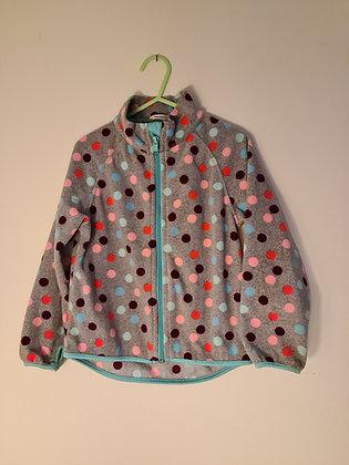 H&M Spotty Fleece (Age 2 - 3)