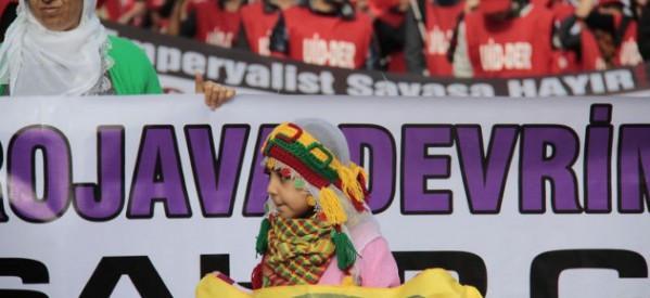 NON C'È SOLO DISTRUZIONE IN SIRIA: l'esperienza di un giovane studente italiano in Rojava - 2° parte