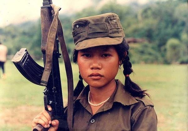 Bambini-soldato: perché le misure internazionali non bastano