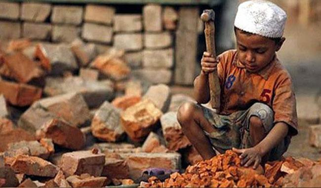 """BOY FOR SALE!"": CHILD LABOUR, A CHALLENGE OF OUR TIME"