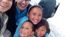 NEPAL: UN VIAGGIO MERAVIGLIOSO