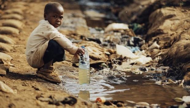 Se l'acqua è un bene di Lusso