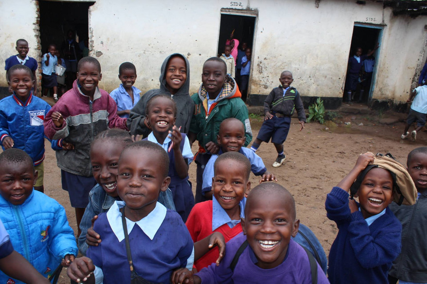 Empowerment and Education in Kenya: Emma's Experience