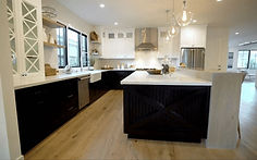 Bay Area Kitchen Remodeling Contractor Based in San Jose