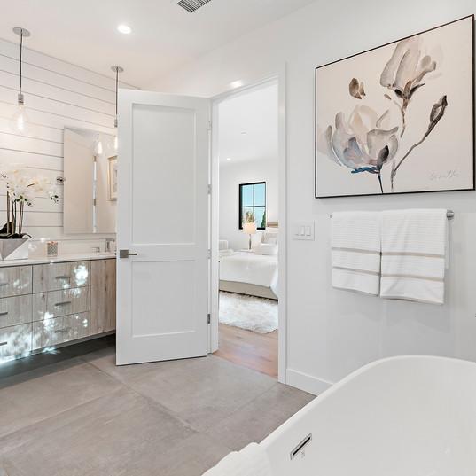Bathroom remodeling contractor San Jose