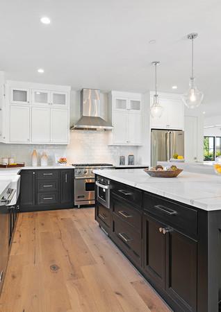Bay Area kitchen remodeling