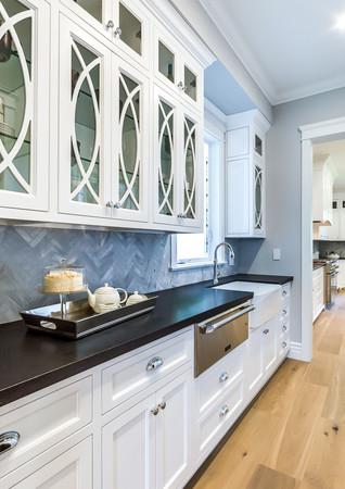Galley kitchen, kitchen remodel bay area