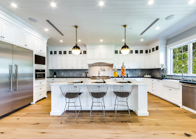 Palo Alto kitchen remodel, Bay Area
