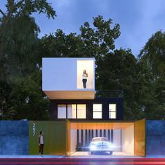 PENCA HOUSE