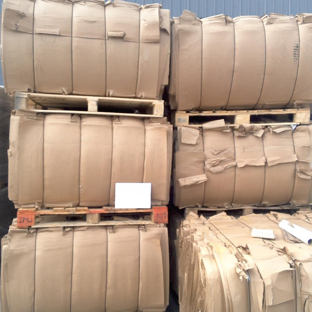 Small DSOCC Bales