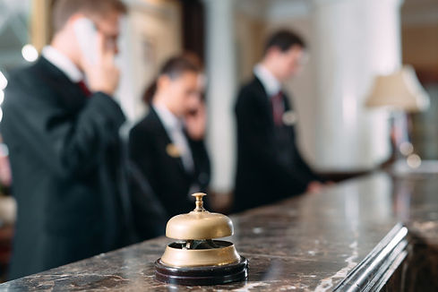 hotel-service-bell-concept-hotel-travel-