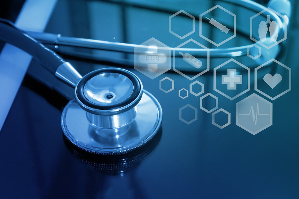 Medical technology and innovations in he