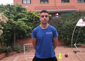 Fútbol con Sergio