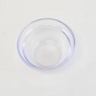 Clear-Sauce-bowl